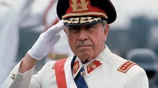 Justicia condena a exagentes de Pinochet por secuestro de socialistas durante la dictadura
