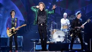 El nuevo disco de Los Rolling Stones, el primero en once años