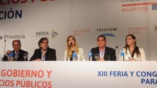 Verónica Magario es la nueva presidenta de la FAM