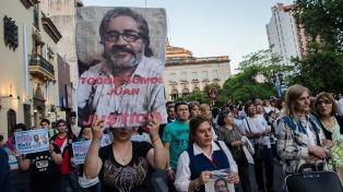 "Los curas villeros afirman que al sacerdote Juan Viroche ""lo mató la mafia"""