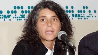 La fiscalía pidió que Romina Picolotti sea condenada a 3 años y 9 meses de prisión
