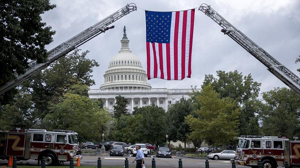 Washington DC podría ser el estado 51 de EEUU