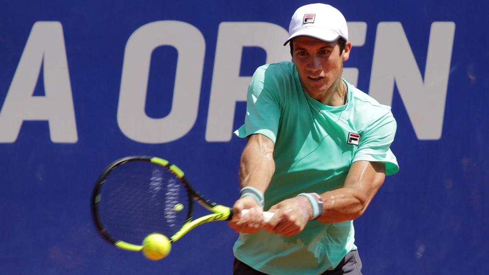 Los argentinos Coria, Bagnis, Cerúndolo y Delbonis siguen su marcha en el Córdoba Open