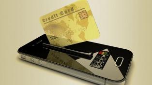 Los celulares se convierten en posnets y billeteras electrónicas para agilizar el consumo