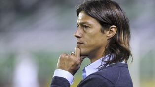 Matías Almeyda es un candidato fuerte para dirigir al seleccionado de Chile