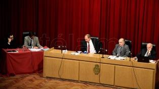 Los juicios orales en la agenda próxima del Poder Judicial bajo funcionamiento extraordinario