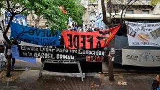 Piden elevar a juicio una causa por delitos de lesa humanidad en Bahía Blanca