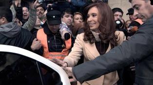 Fracasó la audiencia de mediación entre Cristina, Lanata y Wiñazki