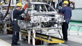 La producción automotriz creció por primera vez en 12 meses