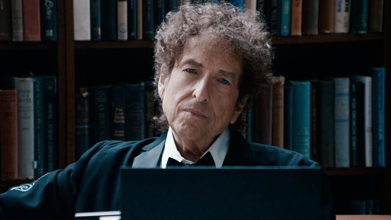 """Alberto Fernández saludó a Bob Dylan por su cumpleaños: """"Tu poesía sigue soplando en el viento"""" - Télam - Agencia Nacional de Noticias"""