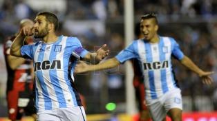 Zielinski duda sobre López para jugar frente a Rafaela