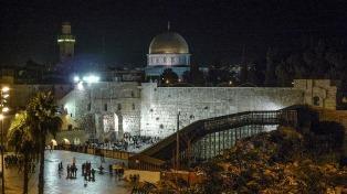 El Gobierno israelí autorizó una marcha de extrema derecha en Jerusalén