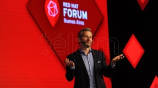 El código abierto como promotor de la innovación digital fue el eje del tercer Red Hat Forum