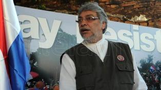 Taiana y expresidentes recordaron golpe parlamentario en Paraguay y llamaron a integración