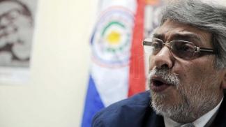 """Fernando Lugo puso fin a 6 décadas de presidentes """"colorados"""""""