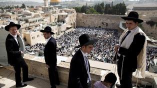 Unesco adoptó la resolución que desliga al judaísmo del Monte del Templo