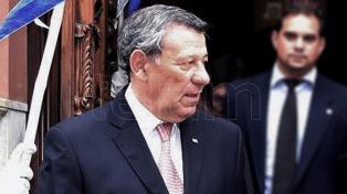 """El canciller uruguayo defendió a la ex Botnia: """"No está contaminando o contamina mínimamente"""""""