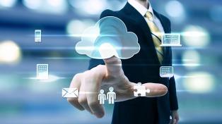 Las grandes empresas compiten para llevar las pymes a la nube