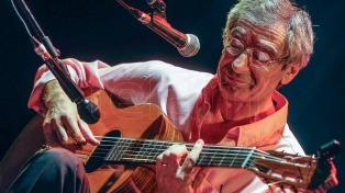 Comienza el mayor encuentro mundial de la guitarra en 56 escenarios del país