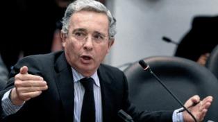 Uribe deberá presentarse ante la Corte Suprema por presunto fraude procesal