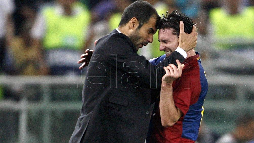 Los mejores días de Messi en la selección fueron
