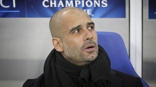En Italia especulan con la llegada de Guardiola a la Juventus