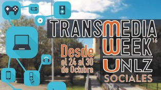Instituciones argentinas podrán participar en la Transmedia Week