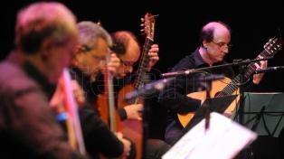 Aprueban por consenso un protocolo para la música impulsado por el Ministerio de Cultura