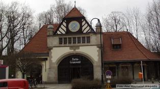Alemania, a 75 años de las primeras deportaciones de judíos