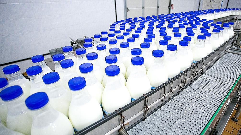 El sector de Alimentos y bebidas revirtió la merma del mes anterior, impulsado por los productos lácteos