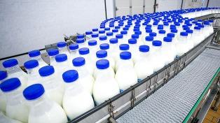 Las exportaciones de productos lácteos creció 38,2% en 2018