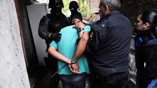 Detienen a 15 personas en operativos antidrogas y secuestran cocaína y marihuana