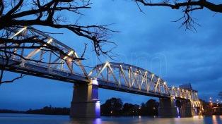 Conmemoraron los 43 años de Viedma como capital de Río Negro