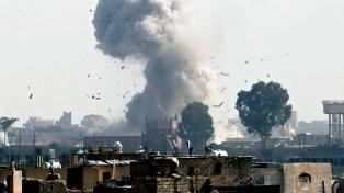 En un ataque, murieron 14 miembros de Al Qaeda, nueve civiles y un militar estadounidense
