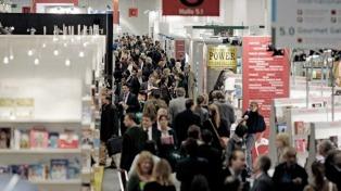 Arranca la Feria de Frankfurt de forma virtual, con obras de autores argentinos