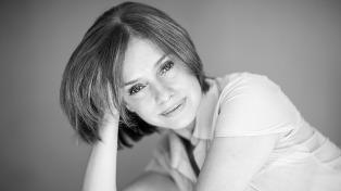 Florencia Canale: �Leer o interpretar cualquiera de mis novelas con la mirada del Siglo XXI es un disparate�