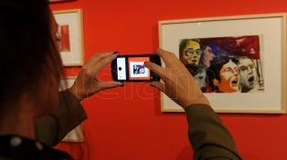 Expondrán más de 200 dibujos inéditos de Antonio Berni