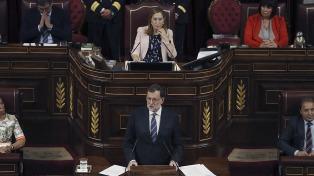 Rajoy logra estabilidad con un acuerdo para la aprobación del presupuesto