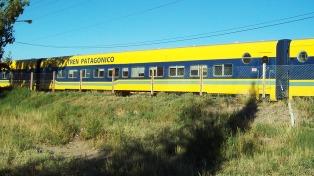 El Tren Patagónico, que une Viedma con Bariloche, lanzó su temporada de verano