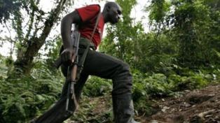 Rebeldes masacraron a más de 20 civiles