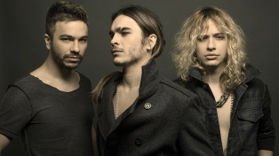 Airbag comenzará una extensa gira con un triplete de shows en el Gran Rex