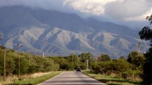 El Valle de Calamuchita ofrece múltiples alternativas para disfrutar de los ríos y sierras cordobesas