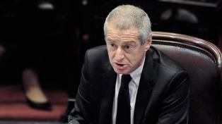 Funcionarios y dirigentes expresaron su pesar por el fallecimiento de Jorge Landau