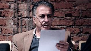 """Pitrola del PO, dijo que Moyano """"no tiene perspectivas"""" para los trabajadores"""