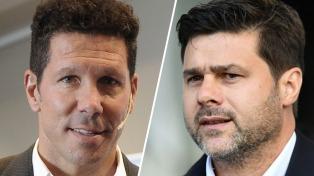 Pochettino suena como candidato a reemplazar a Simeone en el Atlético