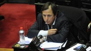Lipovetzky estimó que el Presupuesto 2018 se aprobará después del 10 de diciembre
