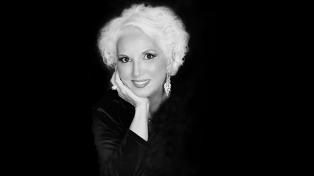 Susana Rinaldi festeja seis décadas con el tango en el teatro Picadero