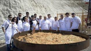 Comodoro Rivadavia, una ciudad que invita a disfrutar los sabores de la Patagonia