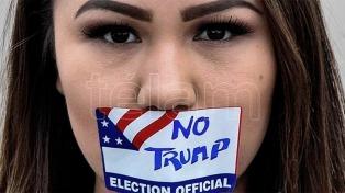 Un corto satiriza a Trump aplastando latinos en la frontera