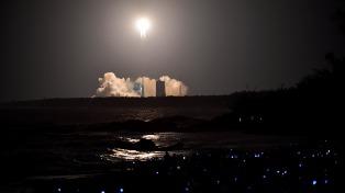 """China planea llegar a Marte y a la Luna en los próximos cinco años y convertirse en """"potencia espacial"""""""